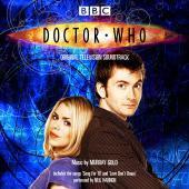 Doctor Who: Original TV Soundtrack (CD) - £3.99 @ Play