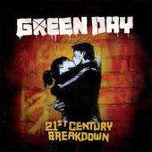 Green Day: 21st Century Breakdown / Warning CD's - £1.99 Each @ Play