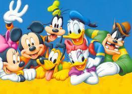 Disney Blu-rays BOGOF @ Morrisons