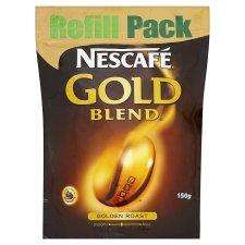 Nescafe Gold Blend Refill Pack - £2 instore and online @ ASDA