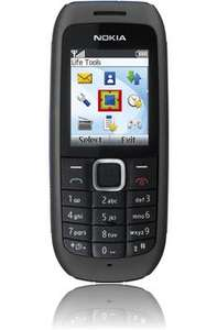 *18 MNTH* Free Nokia 1616 - 100 Mins - Unlimited Txts, T-Mobile Network - £20.42 Per Month + Redemption @ Into Mobile Phones
