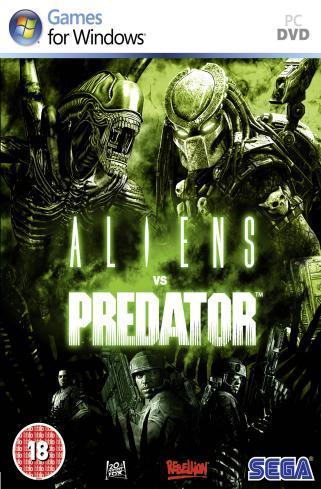 Aliens Vs Predator (AVP) For PC - £2.99 @ Play