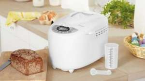Bread Maker £34.99 instore @ Lidl (from 7th April)