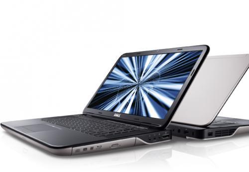 Dell XPS L501 Laptop £503.99 – i3-370M (2.40Ghz, 4Threads, 3M cache), Genuine Windows® 7 Home Premium, 64bit , 1GB NVIDIA® GeForce®  GT 420M Graphics Card - £503.99 @ Dell