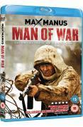 Man of War (Max Manus) (Blu-ray) - £5.99 @ Play