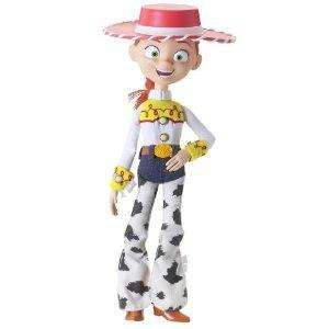 Toy Story 3 Intl Talking Jessie Doll - £20.92 Delivered @ Amazon