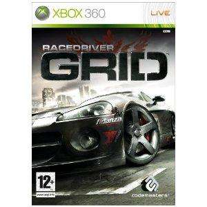 Race Driver: Grid For Xbox 360 - £5.50 Delivered @ HMV