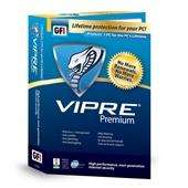 Vipre Anti-virus and Firewall with Lifetime Updates - (RRP £59.99) - £12.99 @ Play