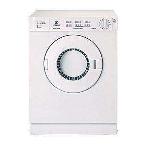 Indesit IS31V 3KG VENT REV White Compact Tumble Dryer £89.00 @ Asda