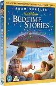 Bedtime Stories (DVD) - £3.99 @ Play