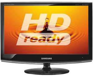 """Samsung SM933HD - 18.5"""" LCD TV/Monitor - Just £69.97 @ Currys Clearance Store (Manchester)"""
