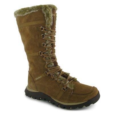 Skechers GRANDJAMS Ladies Boots, just £15! + p&p @ SportsDirect (SportsWorld)