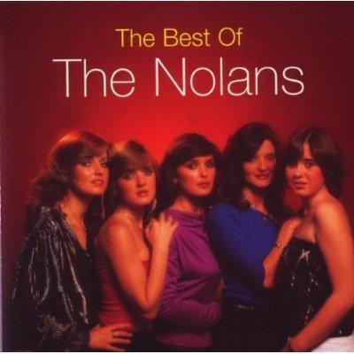 The Nolans: Best of (CD) - £1.99 @ Amazon