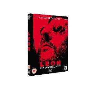 Leon: Director's Cut (DVD) - £3.97 @ Tesco Entertainment