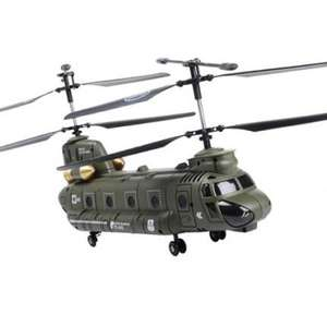 Syma Large RC Chinook Helicopter - £39.99 Instore & Online @ Model Zone