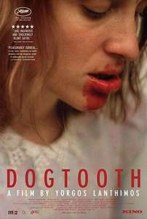 Dogtooth (DVD) - £5.49 @ HMV
