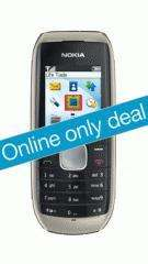 Nokia 1800 £0.01 + £10 Airtime - £10.01 + £7.57 TCB + £6.50 Trade in @ One Stop Phone Shop