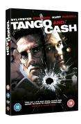 Tango And Cash (DVD) - £2.99 @ Play