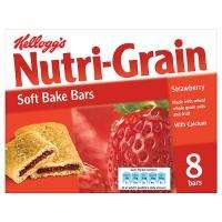 Kellogg's Nutri-Grain (6x37g) £1.79 buy one get one free @ Tesco