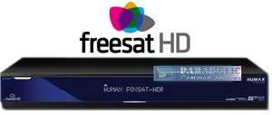 Humax FOXSAT-HDR Freesat+ 320GB HD Digital TV Twin Tuner HD Recorder - £203.99 @ Amazon