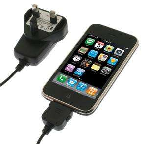 Mains Charger For Apple iPad, iPod, iPhone, iTouch - £2.49 Delivered @ 7 Day Shop