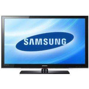 """Samsung LE40C530 - 40"""" Widescreen Full HD 1080p LCD TV With Freeview - £344.99 Delivered @ Dixons"""