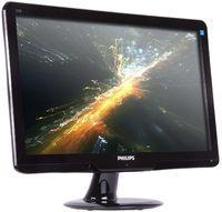 "Philips 232E2SB - 23"" DVI-D Full HD Monitor - £124.98 Delivered @ Ebuyer"