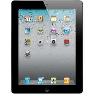 Apple iPad 2 WiFi 16Gb Black - In Stock - Be Quick - £399 (with 2.5% Quidco £389.02) @ Comet