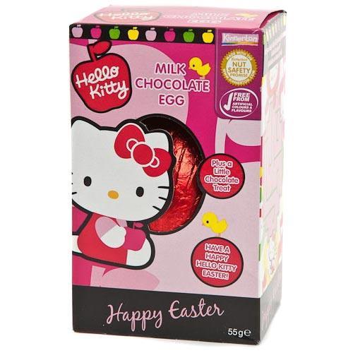 Kids Easter Eggs 49p @ Home Bargains