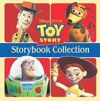 Disney Storybook Collection:  Toystory, Disney Princesses, Tinkerbell Fairies or Cars Hardback Books - £2.99 Each *Instore* @ Aldi
