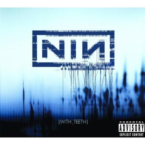 Nine Inch Nails: With Teeth (CD) - £3.99 @ Amazon & Play