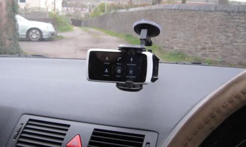 Tesco Mobile Phone/MP3/Sat Nav Holder - £3.50 *Instore* @ Tesco