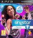 Singstar: Dance (Move Compatible) (PS3) - £9.99 @ The Hut