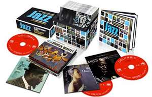The Perfect Jazz Collection (25 Original Albums) (25 CD) - £25.09 @ Base