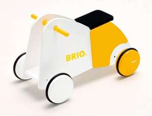 Brio Ride On Wooden Toy - (R.R.P. £59.99) Only £19.99 Instore @ Home Bargains