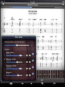Free iPod & iPad Guitar Pro *Today Only* @ iTunes