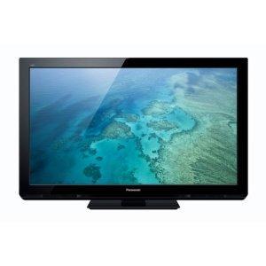 "Panasonic TX-P42C3B - 42"" Freeview HD Plasma TV Viera Link - Black - £438 @ Amazon"