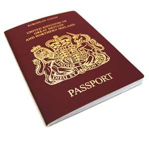 7 x Passport Photos  - 12p or 8 x Passport Photos - 94p (with code) @ Tesco Photo (Collect Instore)