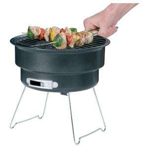 Portable BBQ with carry case and insulated cooling section -  £9.99 delivered @ Readers Digest