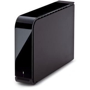 "Buffalo HD-LB1.0TU2-UK 3.5"" 1TB Desktop HDD - Black -£49.99 @ Comet"