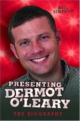 Presenting Dermot O'Leary (Book) - £1 Instore @ Poundland