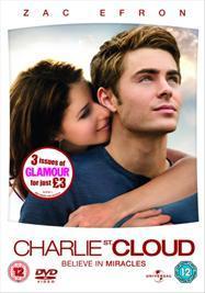 Charlie St.Cloud (DVD) - £5.60 Instore @ BHS