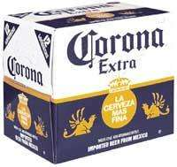 Corona bottles 12x 330ml  - £10 @ Asda