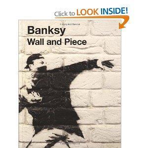 Wall & Piece (Book) - £7.49 @ Amazon