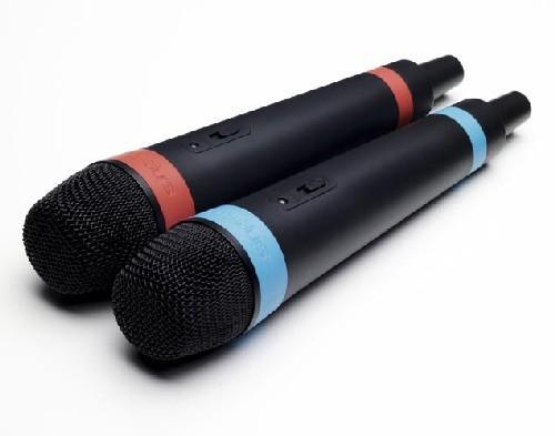 Official Singstar Wireless Microphones - £19.98 @ Game (Online & Instore)