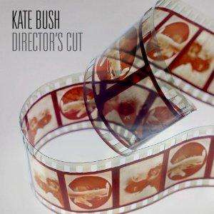 Kate Bush: Director's Cut (CD) (Pre-order) - £17.99 @ Amazon