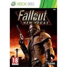 Fallout New Vegas For Xbox 360 - £10.85 Delivered (with code) @ Shopto