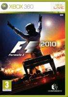 Formula 1 2010 (F1) For Xbox 360 - £14.99 Delivered @ Bee Dont forget 6% Quidco!