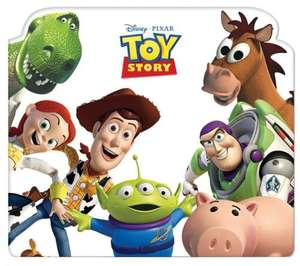 Toy Story Mousemat - 49p Instore @ Home Bargains