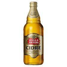 Stella Artois Cidre 568Ml only £1.39 @ Tesco